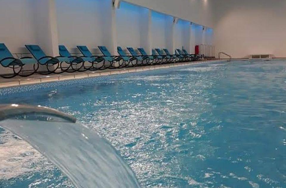U Zrenjaninu otvoren AquaFit Minaqua - zatvoreni bazen sa mineralnom vodom