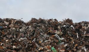 U Srbiji svake godine bude 12 miliona tona otpada