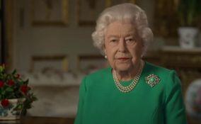 Elizabeta II će biti poslednja kraljica Velike Britanije