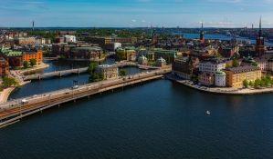 Švedska zatvara granicu sa Norveškom zbog novog soja korone