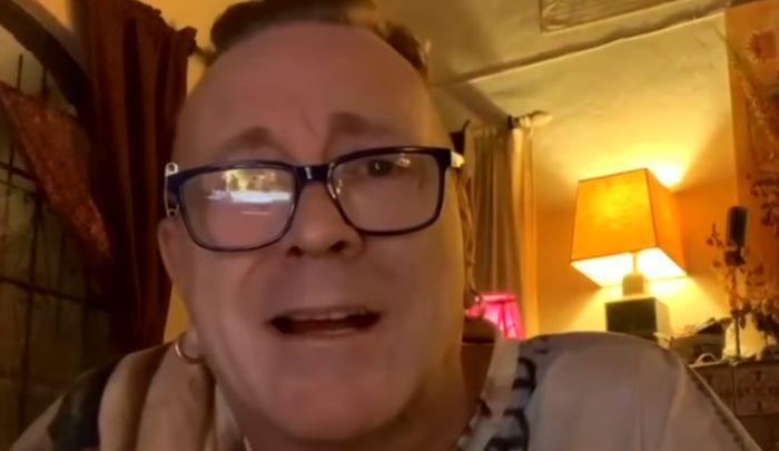 Džoni Roten: Serija o Seks Pistolsima će uništiti ugled benda