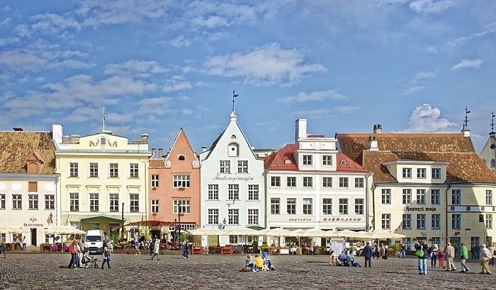 Posle predsednice, Estonija dobija i premijerku