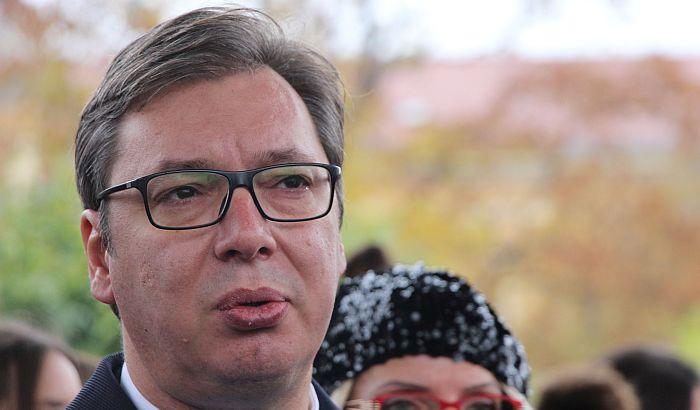 Vučić: Za deset dana novi paket pomoći, ne pitajte odakle pare, vakcine teže nabaviti od nuklearnog oružja