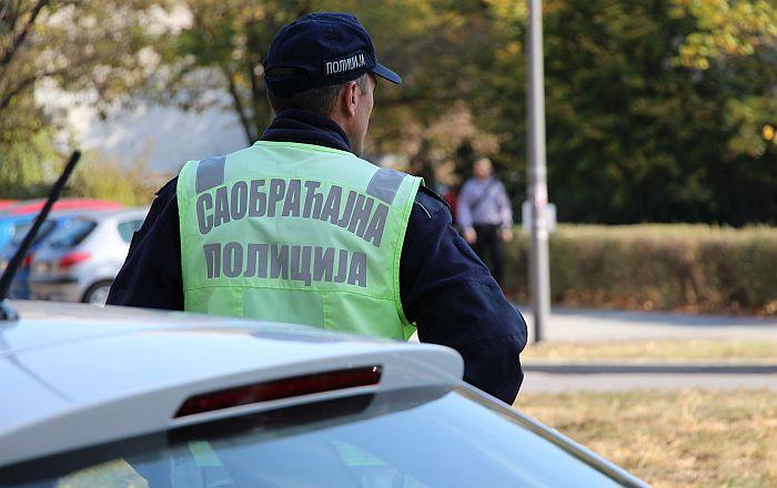 Meštanin Arilja vozio sa 3,71 promila alkohola u krvi