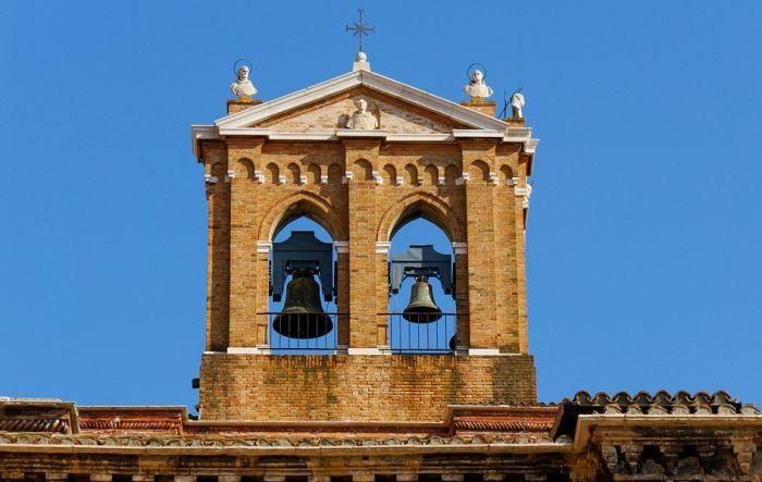 Zbog Beograda zvona u svim hrišćanskim crkvama zvone u podne