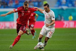 EP: Španija nakon penala izbacila Švajcarsku, igraće sa Italijom