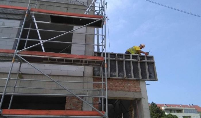 FOTO: Hitna pomoć će u novoj zgradi i zbrinjavati pacijente