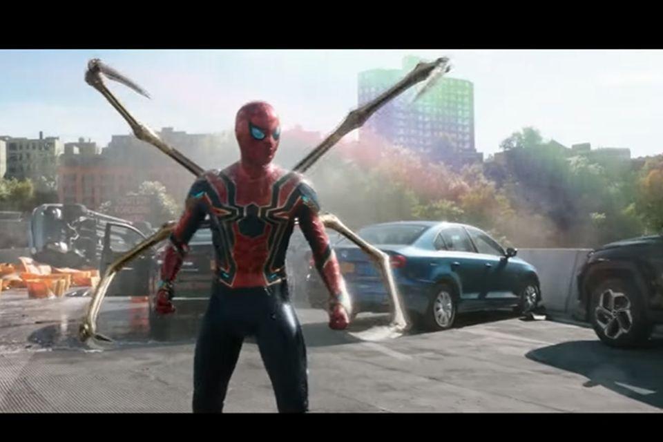 """VIDEO: Pojavio se prvi trejler za film """"Spiderman: No Way Home"""""""