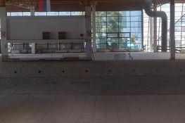 Rekonstrukcija bazena na Spensu obustavljena zbog vrućine, radovi gotovi do jeseni
