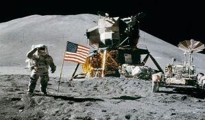 NASA planira izgradnju trajne baze za ljude na Mesecu