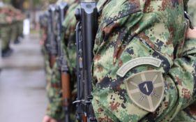 Bezbednosna mreža: Vojska formira nove jedinice, a broj vojnika isti
