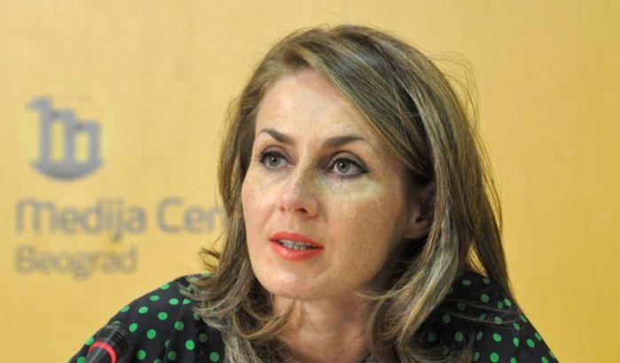 Poverenica i zaštitnik građana osudili uvrede na račun ćerke predsednika Vučića