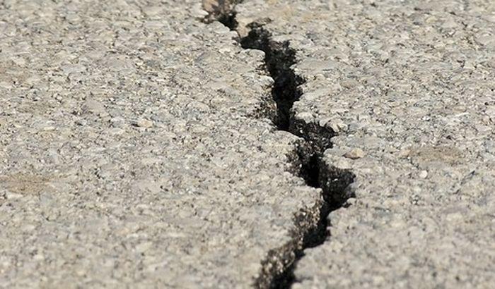 Snažan zemljotres pogodio iransko ostrvo
