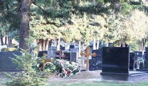 Raspored sahrana za sredu, 18. septembar