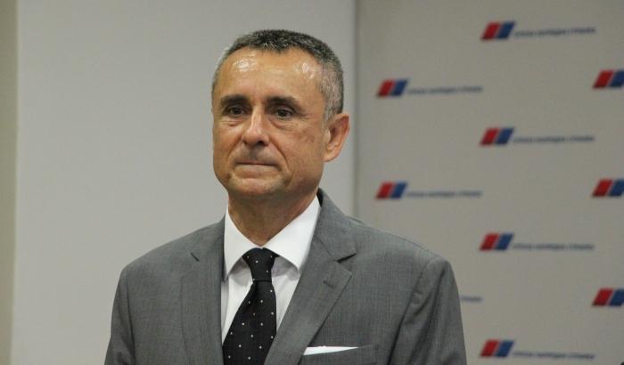 Poslanik demokrata u Skupštini Vojvodine prešao u SNS nakon više od 20 godina