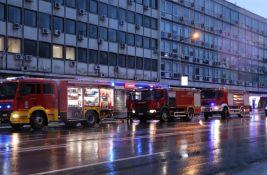 Konkurs za obuku 300 vatrogasaca, evo koliko pripadnika ove službe dobija Novi Sad