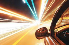 Državljani Srbije organizovali nelegalne auto-trke u Švajcarskoj