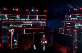 Prvi emitovani nastup sa Exitovog Life Stream festivala okupio 400.000 ljudi širom planete