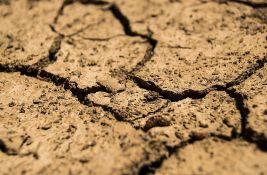 U Kaliforniji vanredno zbog suše, od građana se traži da štede vodu