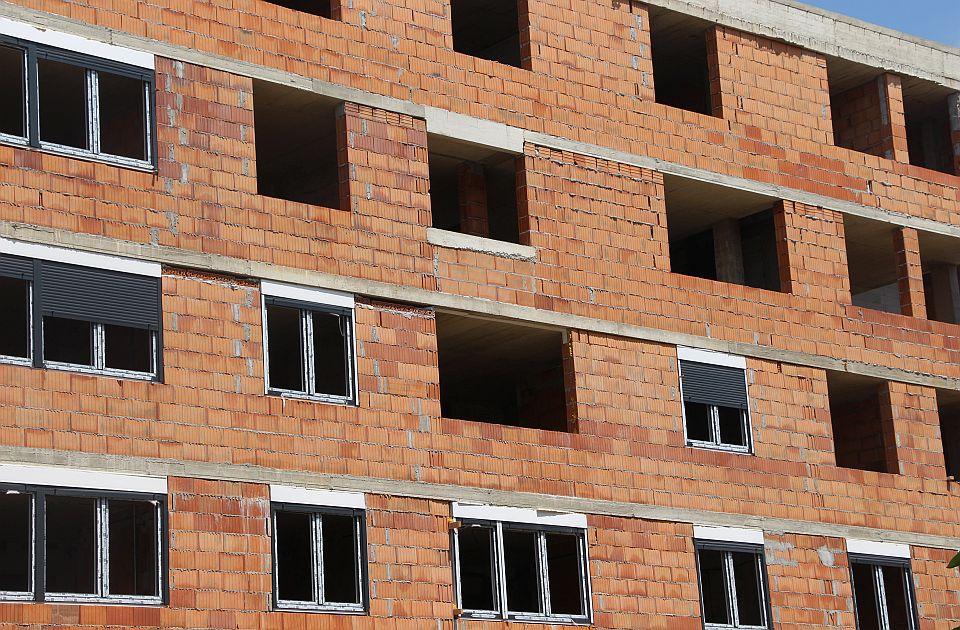 Nestašica građevinskog materijala u Evropi dovela do skoka cena