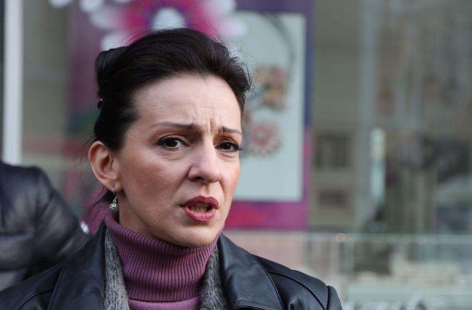 """Tepić najavila da će sutra izneti nove detalje u slučaju """"Palma"""""""
