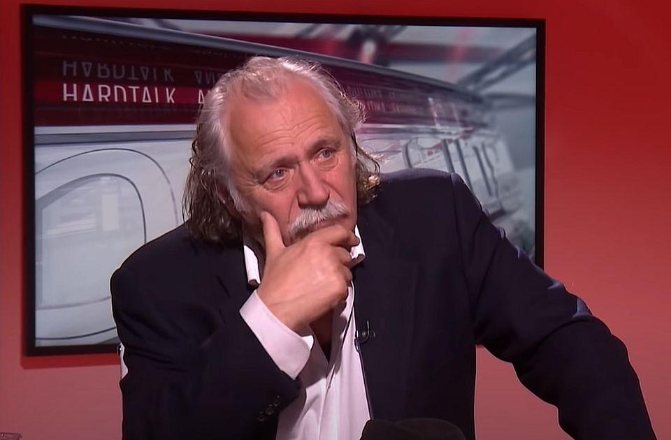 Rade Šerbedžija snima seriju sa Garijem Oldmanom, glumiće dvostrukog špijuna