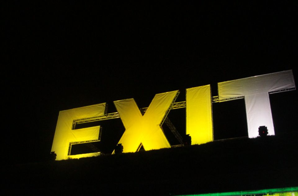 Exit pravi onlajn festival na Petrovaradinskoj tvrđavi kako bi pomogao gladnima u svetu