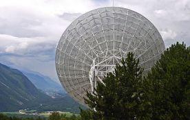 Radio signal iz svemira stigao do Zemlje