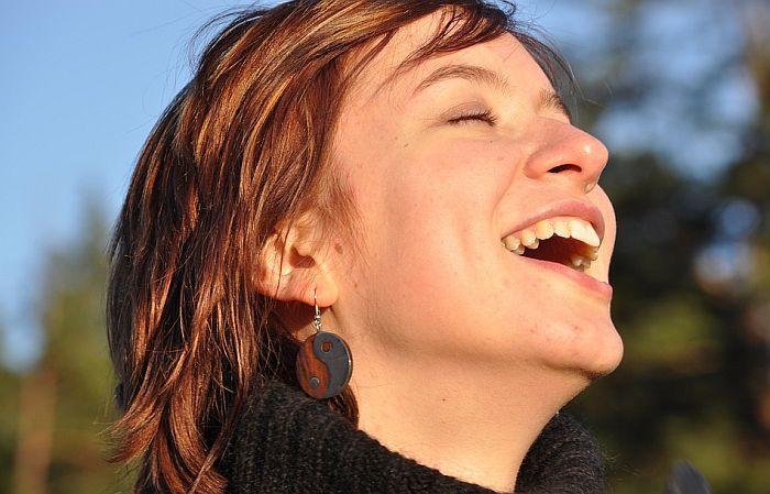 Danas je Svetski dan smeha