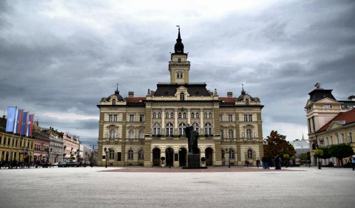 KVIZ: Mislite da znate Novi Sad? Hajde to da proverimo
