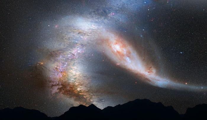 Nekadašnji student novosadskog PMF-a sa svetskim astrofizičarima otkriva najudaljenije protojato galaksija