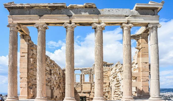 Velika Britanija neće da vrati statue uzete sa Partenona