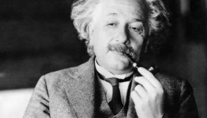 Ajnštajn strahovao za budućnost Nemačke mnogo pre dolaska nacista na vlast