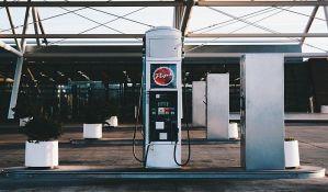 Trećinu pregledanih benzinskih stanica Poreska zatvara zbog nepravilnosti