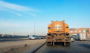 Saudijska Arabija smanjuje izvoz nafte