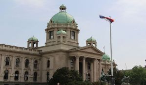 Skupština Srbije: VBA nije prisluškivala Šutanovca i urednika Nedeljnika