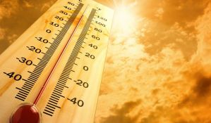 Sever Indije pod vrelim toplotnim talasom, do 50 stepeni
