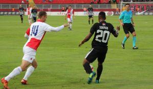 Fudbal u Srbiji sa publikom od 1. juna