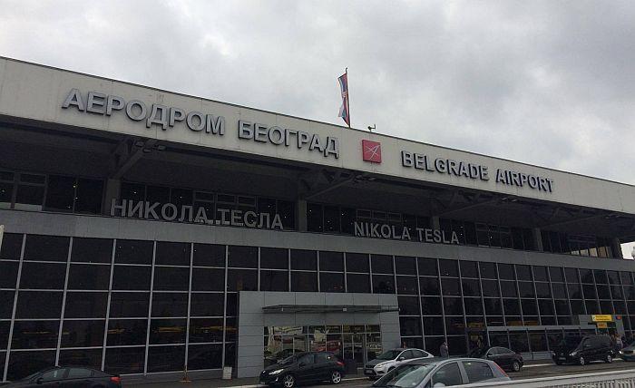 Kontramera Srbije: Avionima Montenegro erlajnsa zabranjeno da sleću na beogradski aerodrom