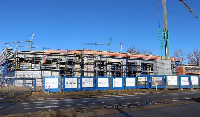 Troškovi gradnje nove Glavne crpne stanice poskupeli za više od pola miliona evra