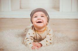 Lepe vesti: U Novom Sadu rođene 22 bebe
