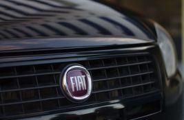 Nastavljen generalni štrajk u Fijat plastiku, radnici traže mašine