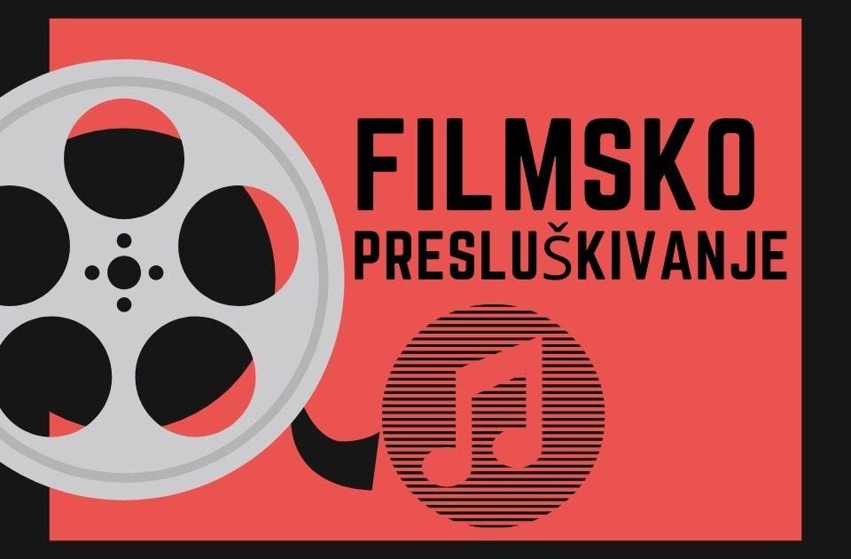 Presluškivanje: Muzika koja je unapredila filmove