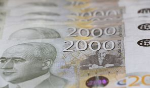 Evro sutra 117,95 dinara