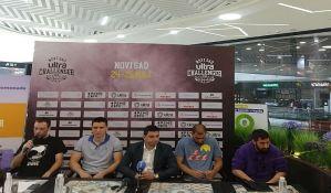 Novi Sad u petak i subotu svetska prestonica basketa