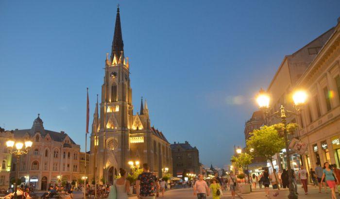 Turisti o Novom Sadu: Provod je dobar, atrakcije su zapostavljene