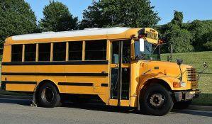 Iznajmljeni školski busevi koštali GSP Beograd znatno više nego da su kupljeni
