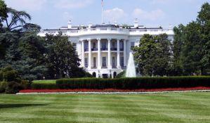 Otrov poslat na adresu Bele kuće, nije stigao do Trampa