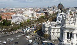 Vlada u Madridu: Španija ne priznaje Kosovo