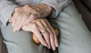 U domovima za stare i ustanovama socijalne zaštite 56 korisnika ima virus korona